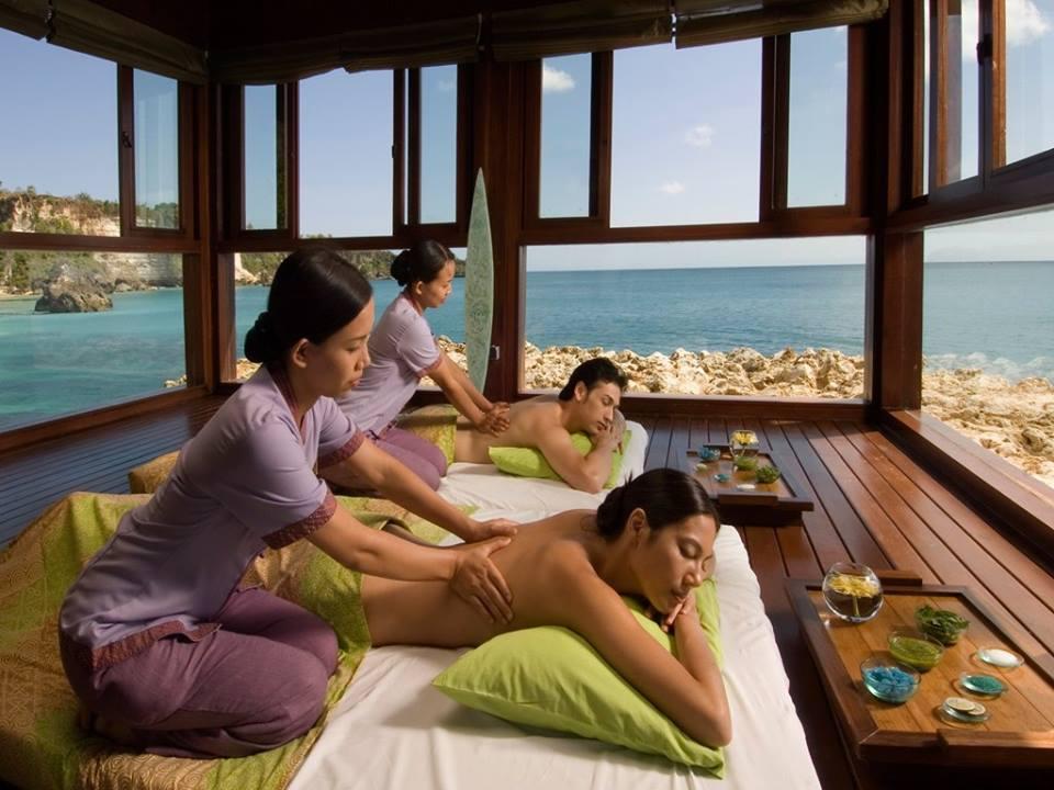 Balinese Spa Go International