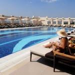 Dicari 3 Spa Therapist ke Istambul TURKEY