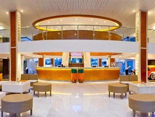 Lowongan Spa Therapist Harris Hotel Bukit Jimbaran 21 April 2015