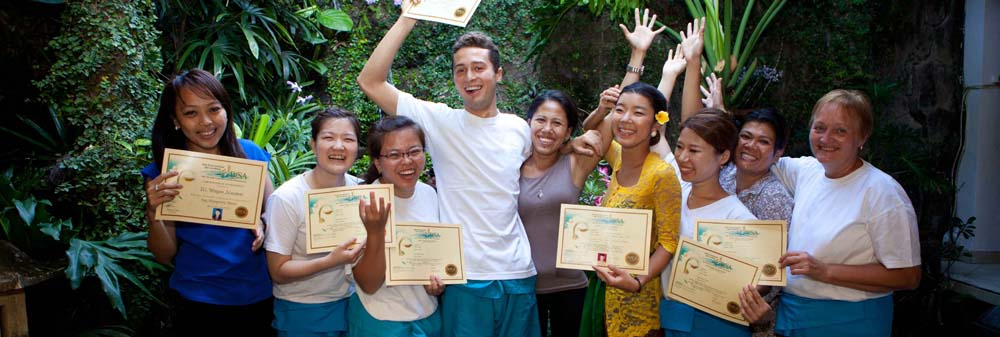 Lowongan Spa Trainer Bali Bisa