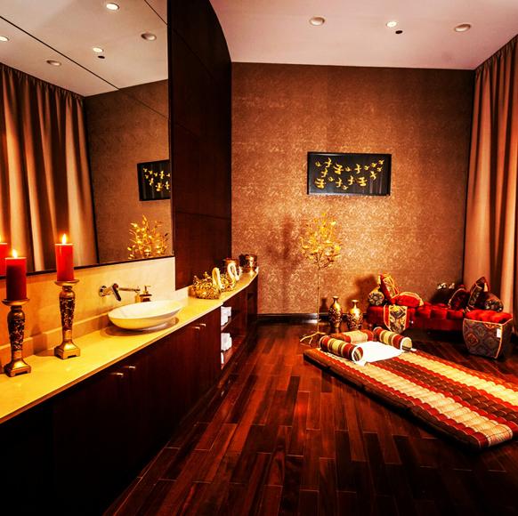 Job Vacancy Spa Therapist Qatar-Luxury Spa&Fitness