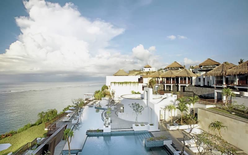 Lowongan Spa Manager Samabe Bali Resort & Villas