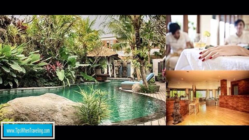 Lowongan Spa Therapist The Dipan Villa Petitenget