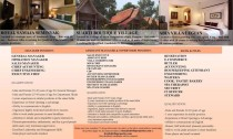 Lowongan Spa Therapist Bali Villa & Properti Alpha Hotel Management