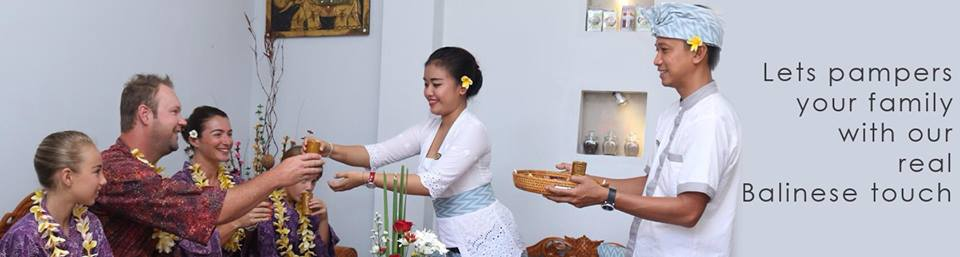 Lowongan Spa Therapist Jaens Spa Ubud