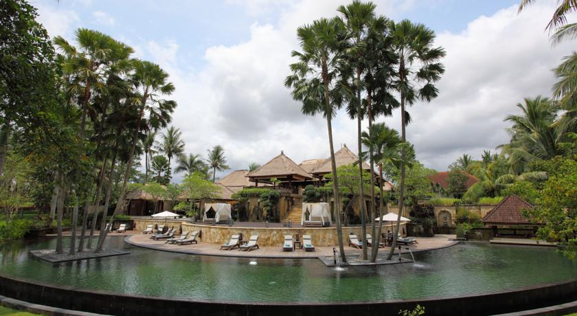 Lowongan Spa Therapist The Ubud Village Resort and Spa