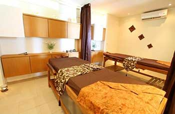 Lowongan Head Spa Therapist GrandMas Hotel Tuban