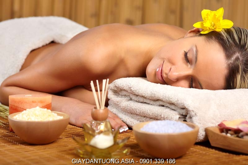 Lowongan Spa Therapist Eden Green Spa