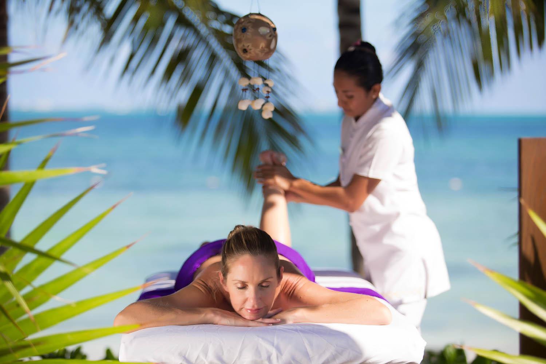 Lowongan Spa Therapist di Bali Update 20 Agustus 2015