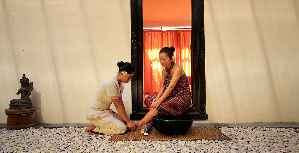 Lowongan Spa Therapist dan Spa Supervisor Body Temple Spa & Salon