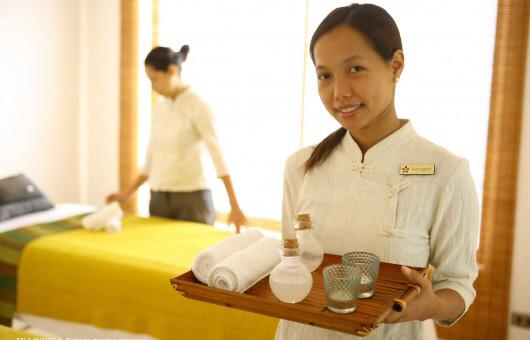 Lowongan Spa Therapist Sala Ananta Day Spa Chile