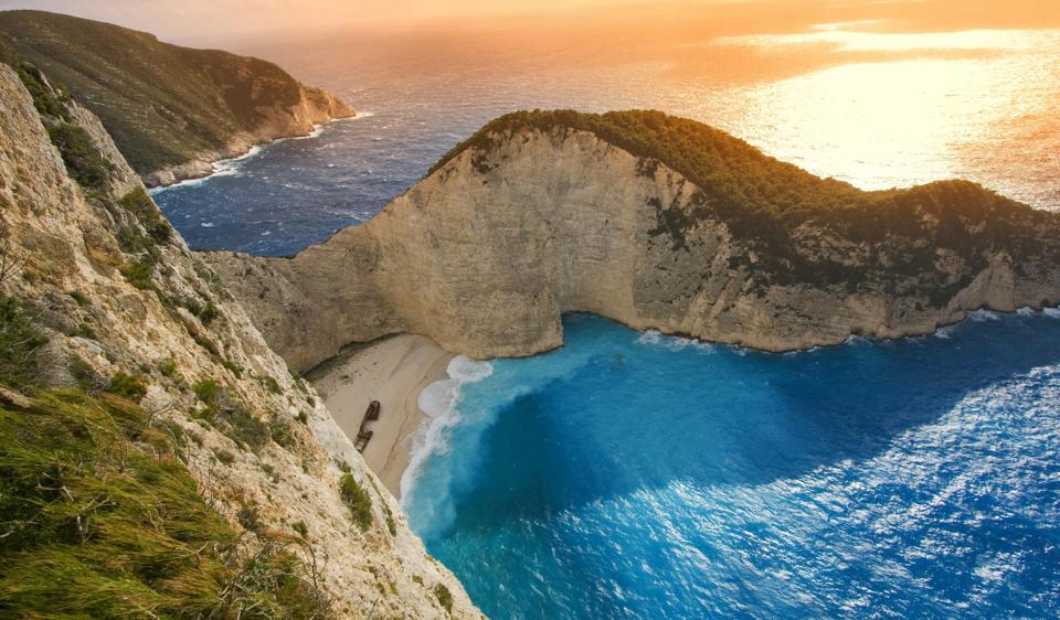 Mengenal Lebih Dekat Greece Dan Pantainya Yang Mengagumkan