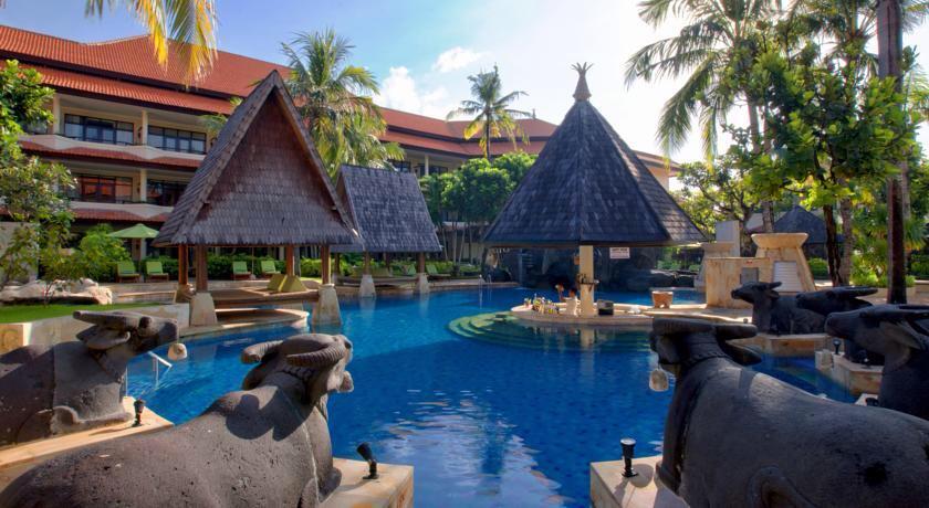Lowongan Spa Therapist Ramada Resort Benoa