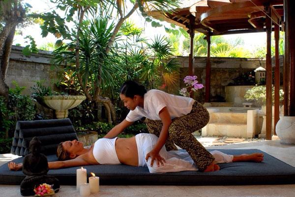 Nikko Bali Resort & Spa Salah Satu Resort Yang Memiliki View Samudra Hindia