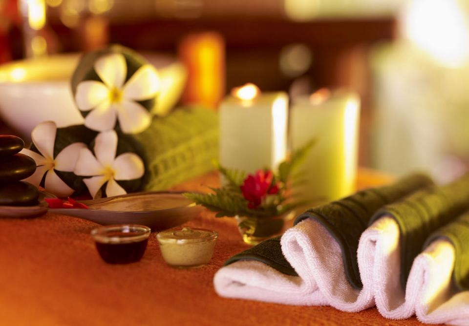 Aromatherapy Jasmine, Lemon,Green Tea, Pepermint, Lavender