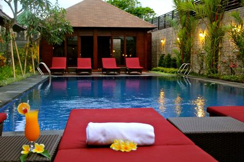 Lowongan Spa Therapist Hotel Ari Putri Sanur