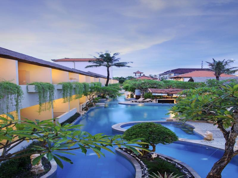 Lowongan Spa Manager Kuta Lagoon Resort & Pool Villas