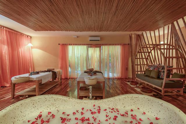Lowongan Spa Therapist Spa En Provence oleh L'Occitane di Seminyak - Bali