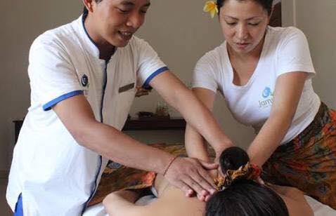 Lowongan Spa School Reception dan Spa Trainer Jamu Spa