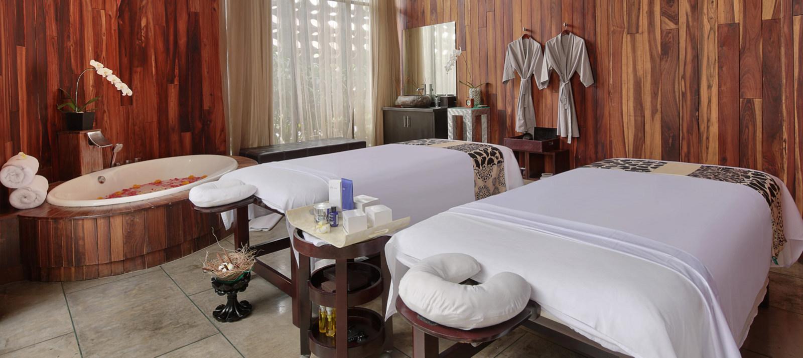 Lowongan Spa Receptionist Peppers Seminyak, Bali