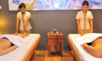 Lowongan Spa Therapist Taman Air Spa dan Komaneka Resorts Ubud