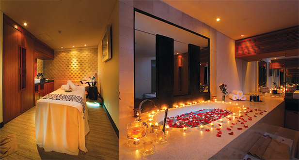 Lowongan Spa Therapist LV8 Resort Hotel Canggu