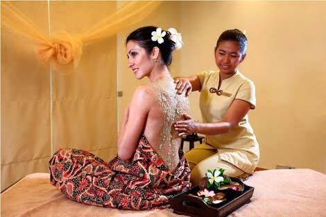 Lowongan Spa Therapist Mega Boutique Hotel & Spa