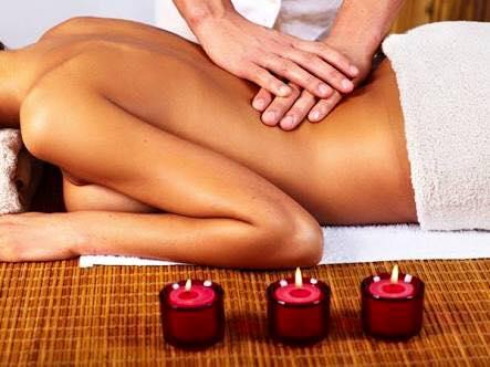 6 Manfaat Mengejutkan Dari Therapy Massage