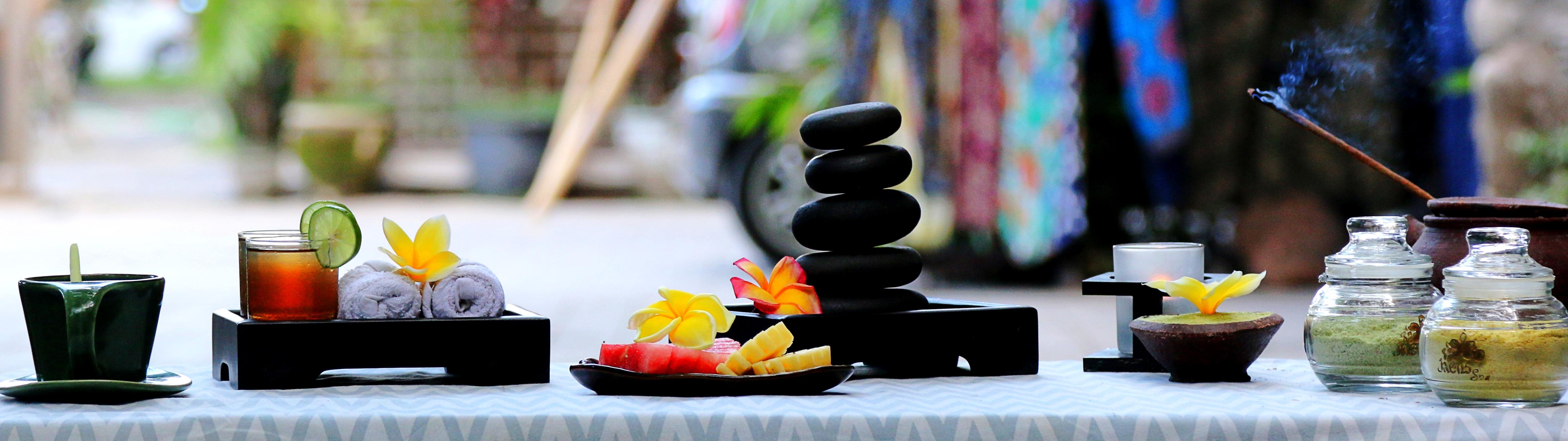Nikmati Layanan Spa di Jaen Spa Ubud-Bali