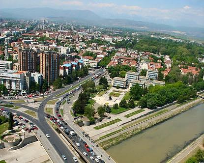 Mengenal Negara Republik Makedonia