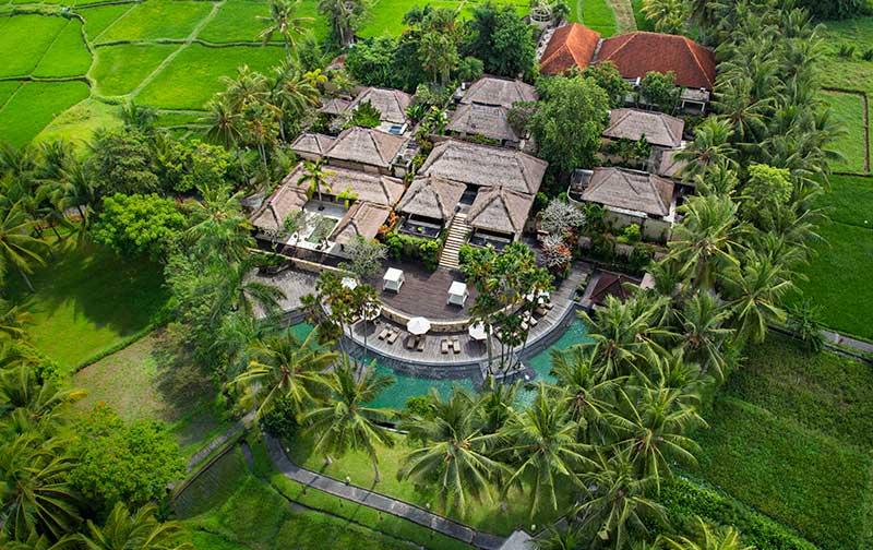 Lowongan Spa Therapist The Ubud Village Ubud