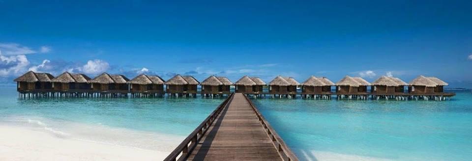 Maldives Negara Kepulauan Dengan Pantai Eksotik