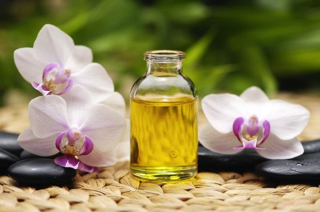 Beberapa Produk Massage Oil dan Manfaatnya