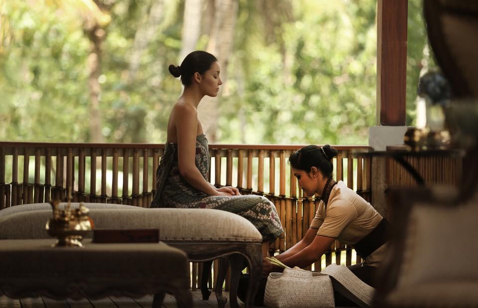 Lowongan Spa Therapist Alaya Resort Kuta