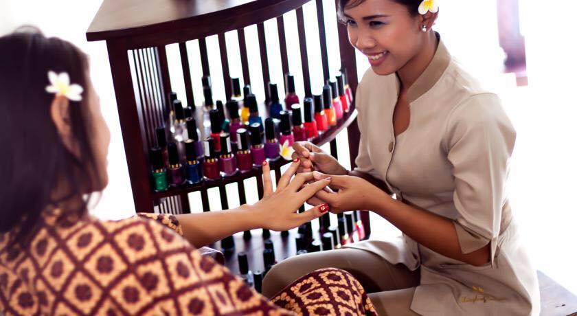 Lowongan Spa Therapist DW Champlung Mas Hotel - Legian