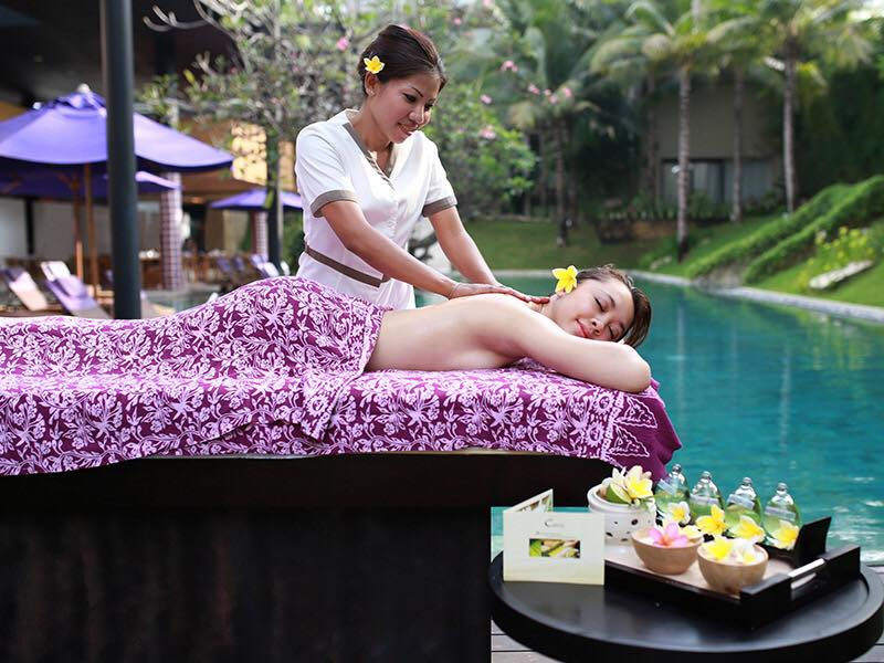 Lowongan Spa Therapist dan Spa Manager The Ubud Village,Royal Tulip Visesa Ubud, Fontana Hotel Bali