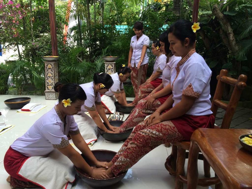Lowongan Spa Therapist Di Bali Update 30 Mei 2016 Spa Di