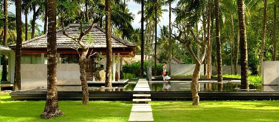 Lowongan Spa Therapist Kayumanis Jimbaran Private Estate & Spa