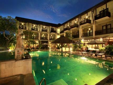 Lowongan Spa Therapist The Lokha Legian Resort & Spa