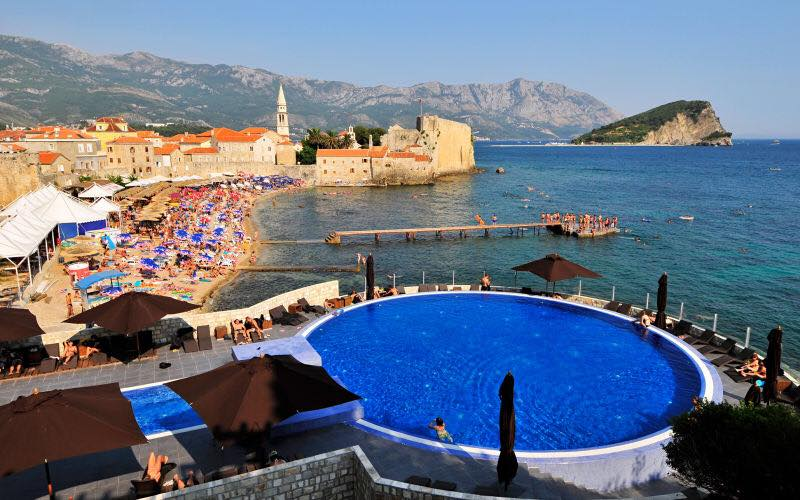 Lowongan Spa Therapist Wanita Montenegro Luxury Hotel
