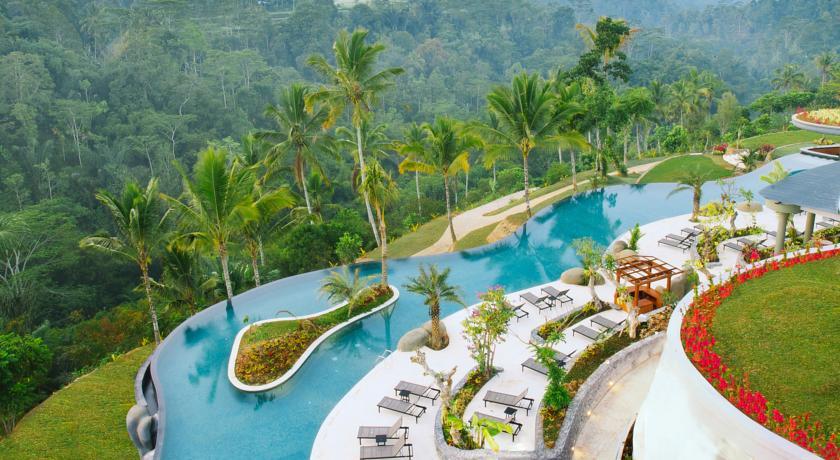 Lowongan Spa Manager Padma Resort Ubud