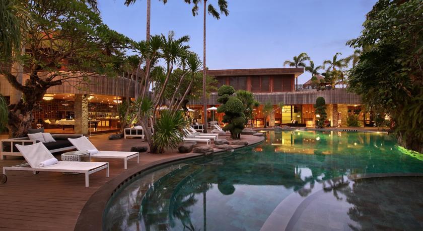Lowongan Spa Therapist Peppers Seminyak - Bali