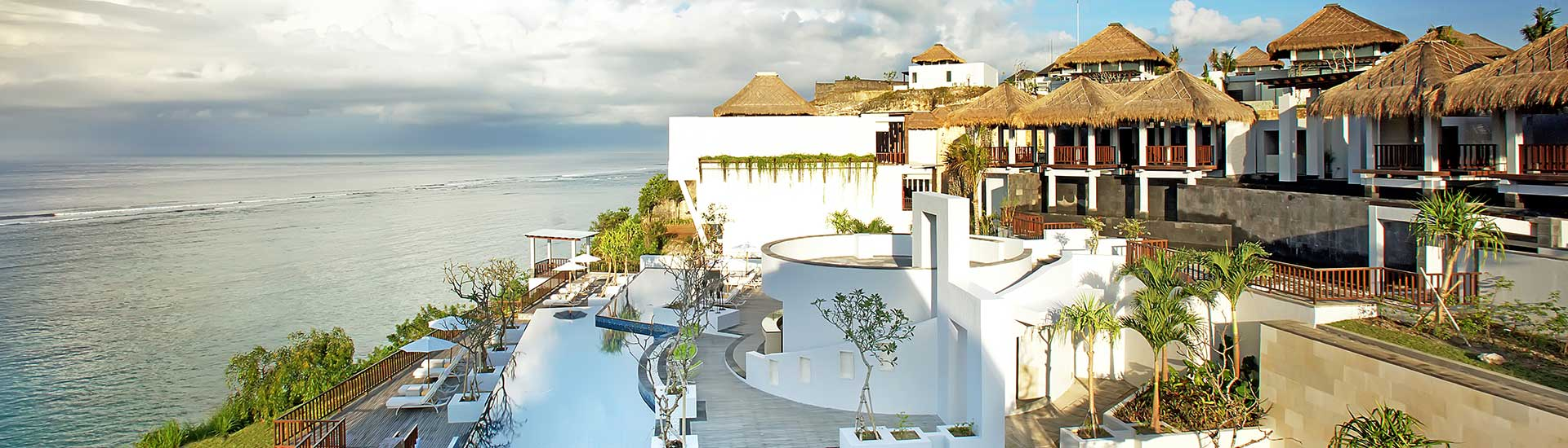 Lowongan Spa Therapist DW Samabe Bali Suites & Villas