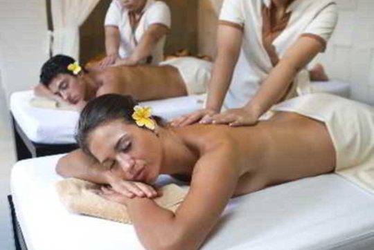 Lowongan Spa Therapist Tanadewa Luxury Villas & Spa, Nusa Dua