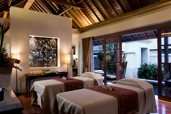 Lowongan Spa Therapist The Royal Santrian Luxury Beach Villas Bali