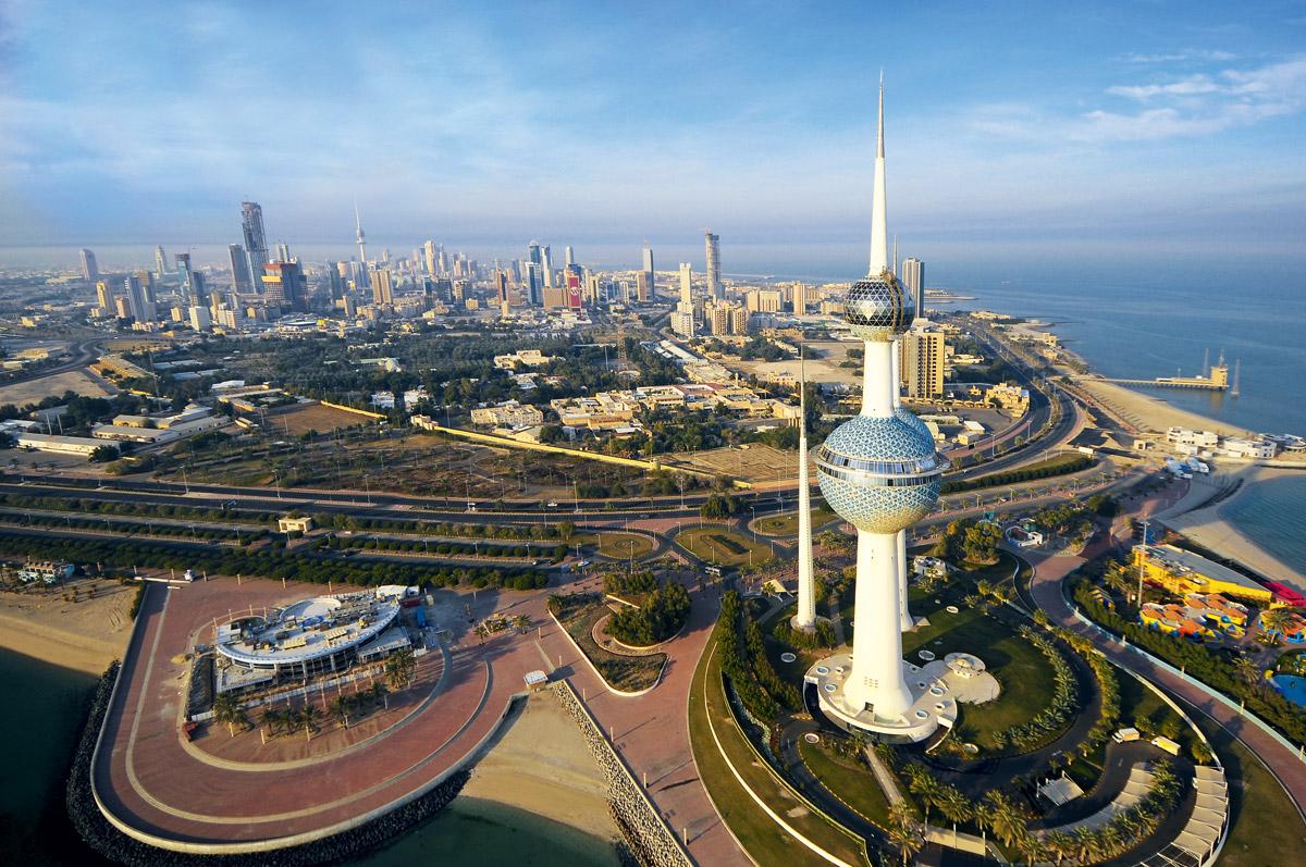 Lowongan Spa Therapist Luar Negeri Kuwait