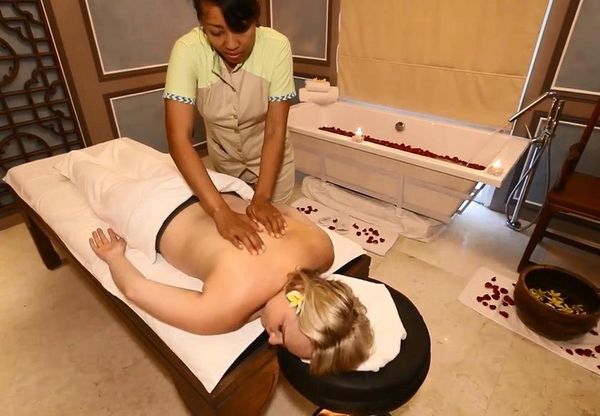 Lowongan Spa Therapist DW Bali Paragon Hotel – Jimbaran
