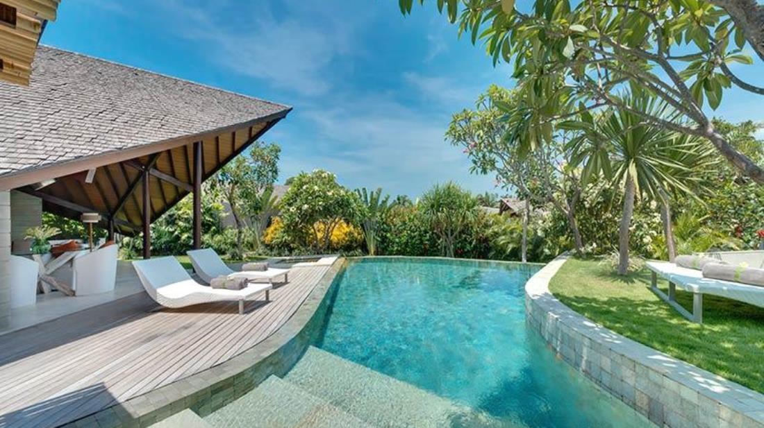 Lowongan Supervisor Spa Therapist THE LAYAR Designer Villas & Spa