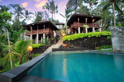 Lowongan Spa Therapist The Ubud Villa