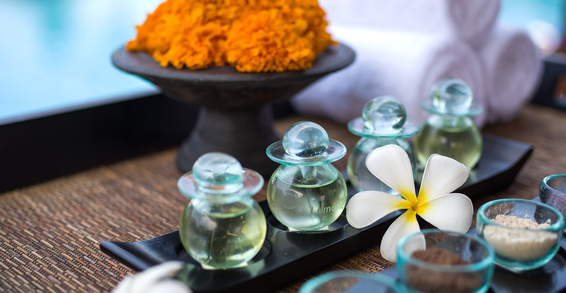 Lowongan Spa Therapist Bali Niksoma Boutique Beach Resort